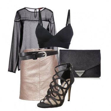 Outfit Uncover - Discover