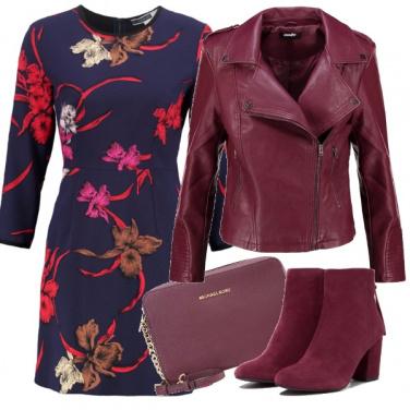 Outfit Rockmantic