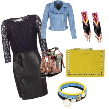 Outfit Total look #134871
