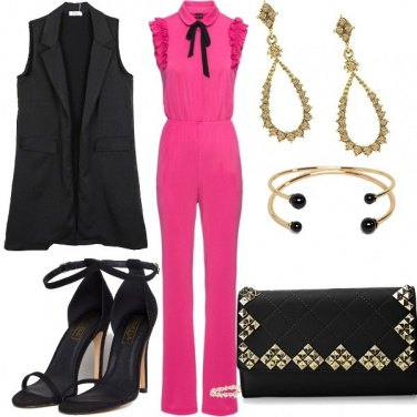 Outfit Rock #2241
