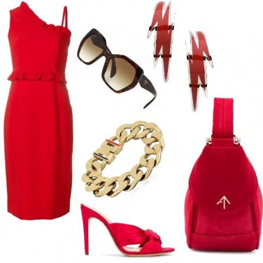 Outfit Chic #11087