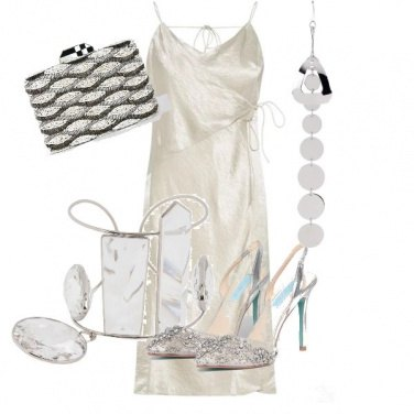 Outfit Sexy #2339