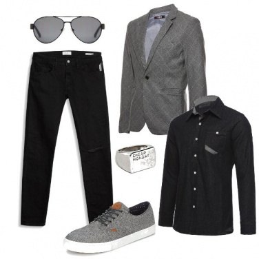 Outfit Business sportivo!