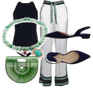 Outfit Basic #11605