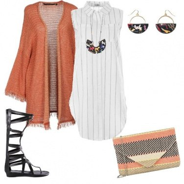 Outfit Relax post cena