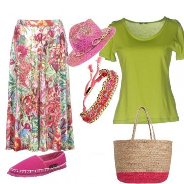 Outfit Trendy #16917