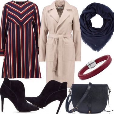 Outfit Passione cappotto