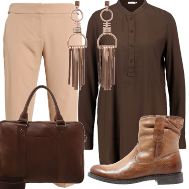 Outfit Ottobre