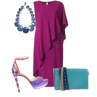 Outfit Chic #11091