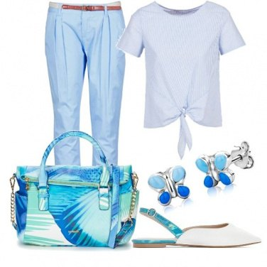 Outfit Basic #11613