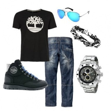 Outfit Urban #1141