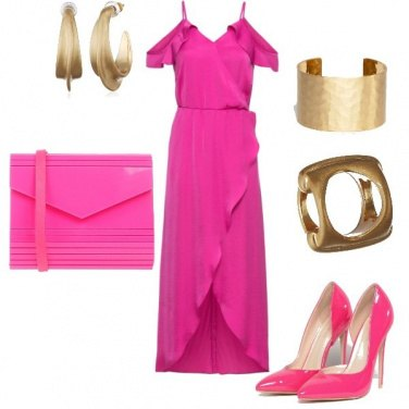Outfit Sexy #2340