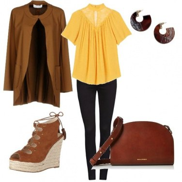 Outfit Urban #5331