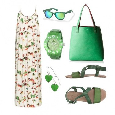 Outfit Trendy #16930