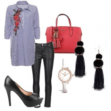 Outfit Rock #2245