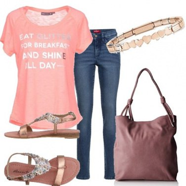 Outfit Basic #11624