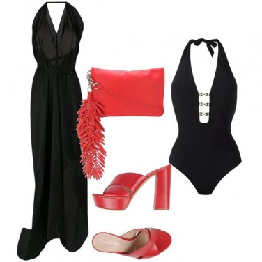 Outfit Sexy #2344