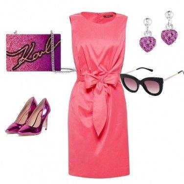 Outfit Cena romantica a 2