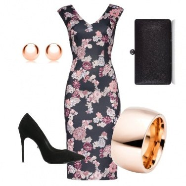 Outfit Sexy #2346