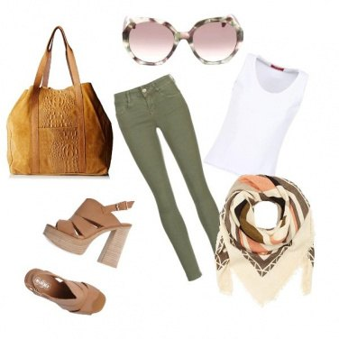 Outfit Basic #11627