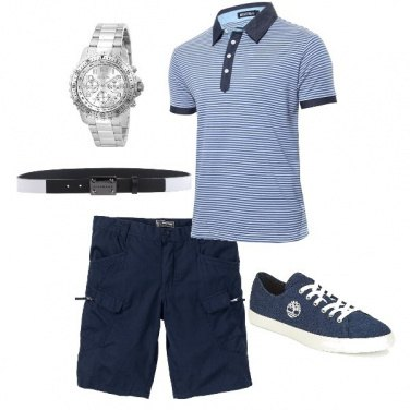 Outfit Casual #3651