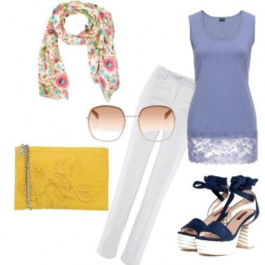 Outfit Total look #135066
