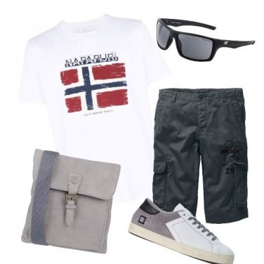 Outfit Casual #3654