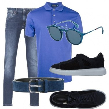 Outfit Momento di relax