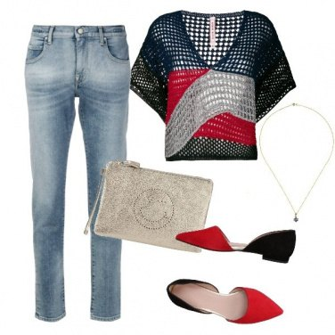 Outfit 75-casual