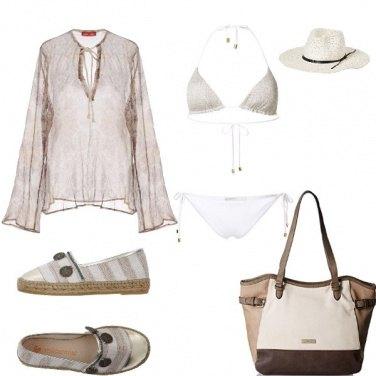 Outfit Caffe'macchiato Beachwear