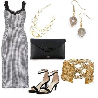 Outfit Chic, semplicemente accessori
