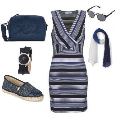 Outfit # Niente da aggiungere