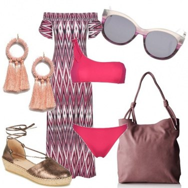 Outfit Basic #11634