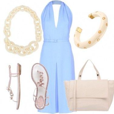 Outfit Bon Ton #8007