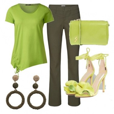Outfit Total look #135116