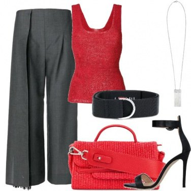 Outfit Trendy #17004