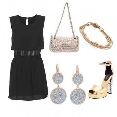 Outfit Chic #11114