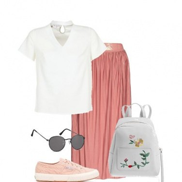 Outfit Basic #11644