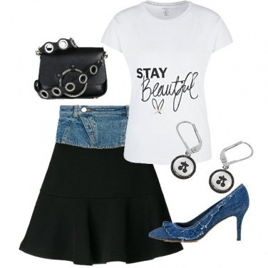 Outfit Rock #2249