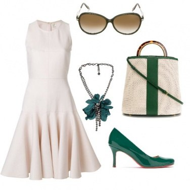 Outfit Chic #11119