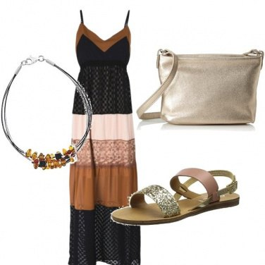 Outfit Etnico #2704