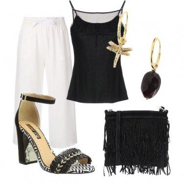 Outfit La Libellula