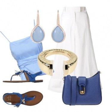 Outfit Bon Ton #8012