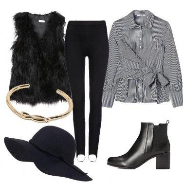 Outfit Pomeriggio trendy