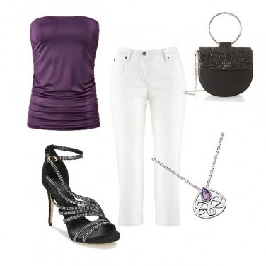 Outfit Trendy #16983