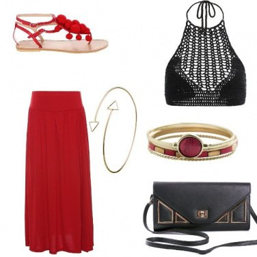 Outfit Total look #135227