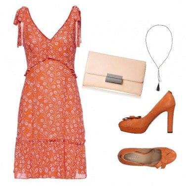 Outfit 83-serata fuori