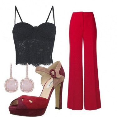 Outfit Total look #135246