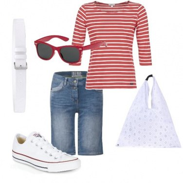 Outfit Basic #11659