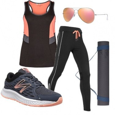 Outfit Trendy #16987